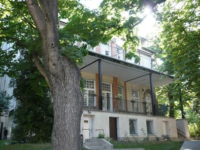 Budavári Önkormányzat Egyesített Bölcsőde Tigris Utca